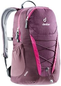 Рюкзак городской Deuter Gogo 25 л blackberry dresscode без поясного ремня