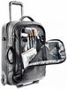 Рюкзак городской с телескопической ручкой Deuter Grant Flight 38 л black - фото 2