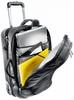 Рюкзак городской с телескопической ручкой Deuter Grant Flight 38 л black - фото 4