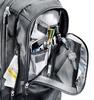 Рюкзак спортивный Deuter Grant 24 л black - фото 3