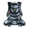 Рюкзак туристический Deuter Descentor EXP 18 SL black pinstripe - фото 2