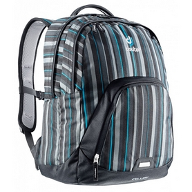 Рюкзак городской Deuter Fellow 26 ash black-stripes