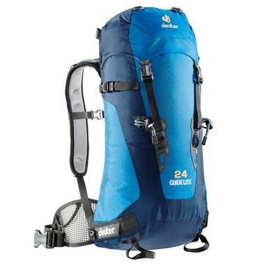 Рюкзак туристический Deuter Guide Lite 24 л ocean-midnight