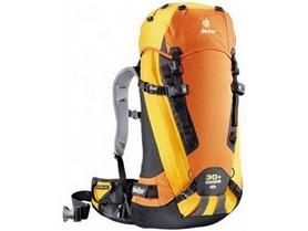 Рюкзак туристический Deuter Guide 30+ л SL mandarine-sun