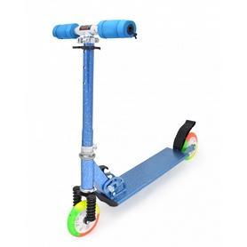 Фото 1 к товару Самокат двухколесный Maraton Scooter 55 голубой