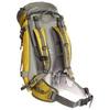 Рюкзак туристический Deuter Guide Lite 28 л SL lemon-platin - фото 2