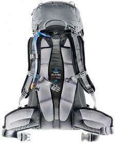 Фото 2 к товару Рюкзак туристический Deuter Guide 35+ л black-titan