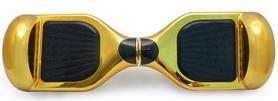 Фото 2 к товару Гироскутер Maraton Smart Way 6.5 Chrome Золотой