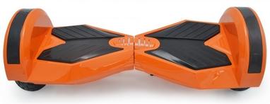 Гироскутер Maraton Smart Way 8 Classic Оранжевый