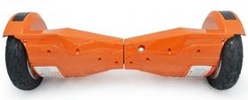 Фото 3 к товару Гироскутер Maraton Smart Way 8 Classic Оранжевый