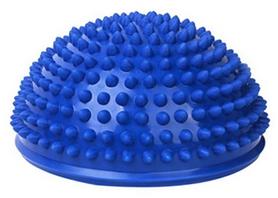 Полусфера массажная Pro Supra Balance Kit синяя