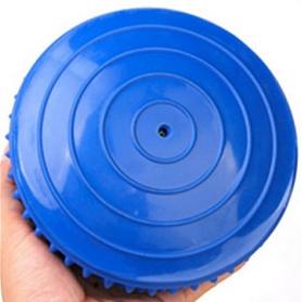Фото 2 к товару Полусфера массажная Pro Supra Balance Kit синяя