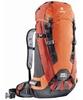 Рюкзак туристический Deuter Guide 35+ л orange-lava - фото 1