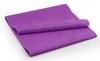 Лента эластичная для пилатеса Pro Supra (р-р 1,5 м x 15 см x 0,3 мм) фиолетовая - фото 1
