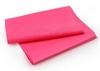 Лента эластичная для пилатеса Pro Supra (р-р 1,5 м x 15 см x 0,3 мм) розовая - фото 1