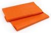 Лента эластичная для пилатеса Pro Supra (р-р 1,5 м x 15 см x 0,3 мм) оранжевая - фото 1