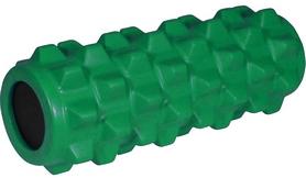 Роллер для занятий йогой массажный Pro Supra Grid Roller FI-4941-6
