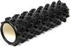 Роллер для занятий йогой массажный Pro Supra Grid Roller FI-4942-2 - фото 1