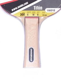 Фото 3 к товару Ракетка для настольного тенниса Enebe Tifon Serie 300 760804