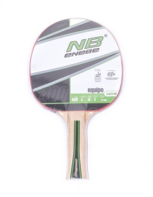 Ракетка для настольного тенниса Enebe Equipo Serie 400 760811