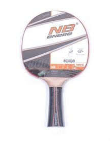 Фото 1 к товару Ракетка для настольного тенниса Enebe Equipo Serie 500 790716