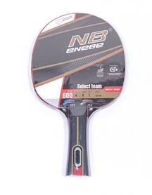 Ракетка для настольного тенниса Enebe Select Team Serie 600 790818