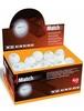 Набор мячей для настольного тенниса Enebe Match 845503 - фото 2