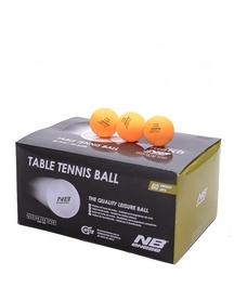 Фото 3 к товару Набор мячей для настольного тенниса Enebe Match 845503