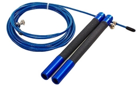 Скакалка скоростная Pro Supra FI-5345 синяя