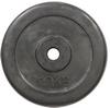 Диск обрезиненный 10 кг R-10 - 30 мм - фото 1