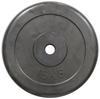 Диск обрезиненный 15 кг R-15 - 30 мм - фото 1