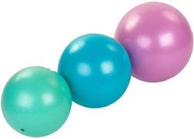 Фото 3 к товару Мяч для пилатеса и йоги Pro Supra Pilates ball Mini FI-5220-20 Pastel мятный