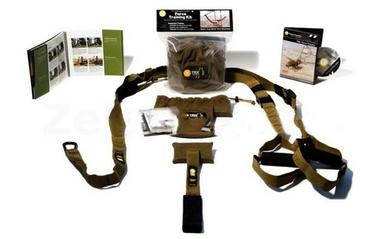 Петли подвесные тренировочные TRX Kit Force T1 FI-3722