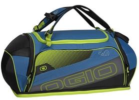 Сумка спортивная Ogio Endurance Bag 9.0 Navy/Acid