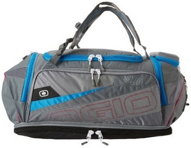 Сумка спортивная Ogio Endurance Bag 9.0 Grey/Electric