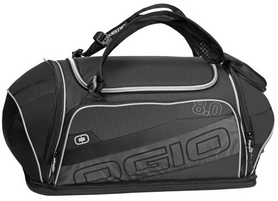 Сумка спортивная Ogio Endurance Bag 8.0 Black/Silver