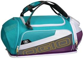 Сумка спортивная Ogio Endurance Bag 8.0 Purple/Teal