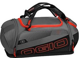 Сумка спортивная Ogio Endurance Bag 8.0 Gray/Burst