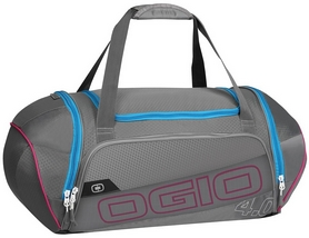 Сумка спортивная Ogio Endurance Bag 4.0 Grey/Electric