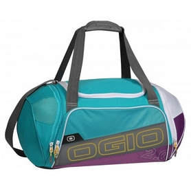 Сумка спортивная Ogio Endurance Bag 2.0 Purple/Teal