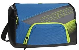 Сумка спортивная Ogio Quickdraw Navy/Acid