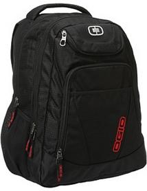 Рюкзак спортивный Ogio Tribune Sport Pack Meteorite 40,1 л Black