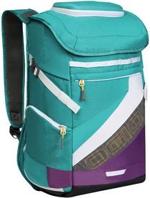 Рюкзак городской Ogio X Train Pack 22,9 л Purple/Teal