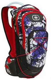 Велорюкзак Ogio Baja 70 Hydration Pack Graffiti