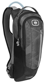 Велорюкзак Ogio Atlas 100 Black
