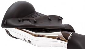 Фото 2 к товару Чехол для гироскутера силиконовый SmartYou 6,5 inch black
