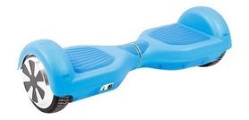 Чехол для гироскутера силиконовый SmartYou 6,5 inch blue