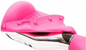 Фото 2 к товару Чехол для гироборда силиконовый SmartYou 6,5 inch pink
