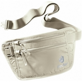 Кошелек нательный Deuter Security Money Belt I sand