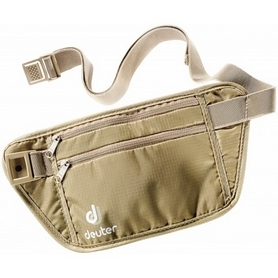 Кошелек нательный Deuter Security Money Belt S sand
